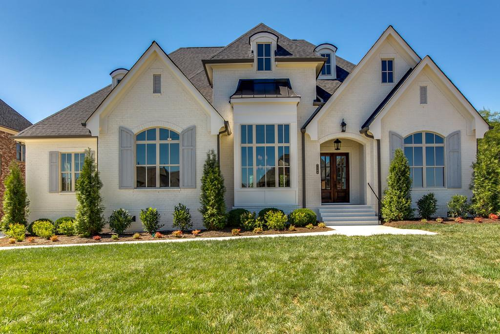 1100 Lusitano Ct, one of homes for sale in Nolensville