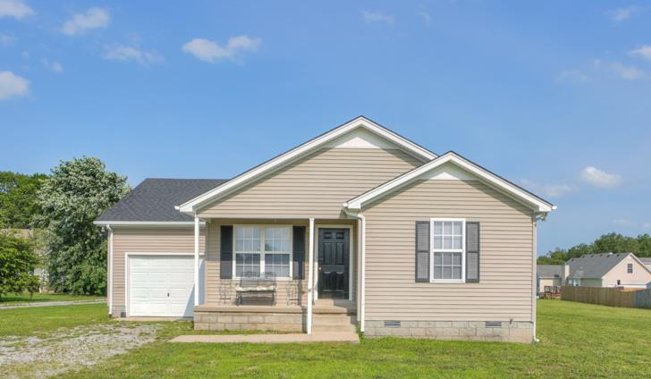 106 Buell Ct Bell Buckle, TN 37020