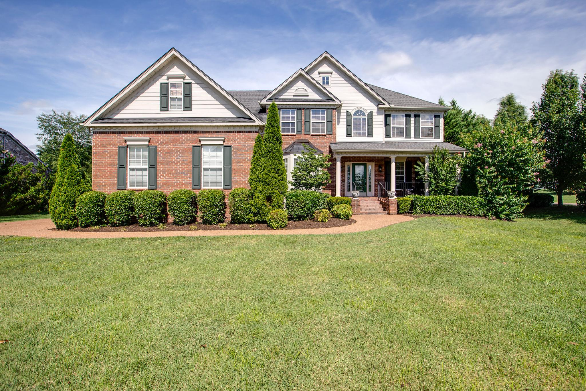 96 Timberline Dr, Bellevue, Tennessee