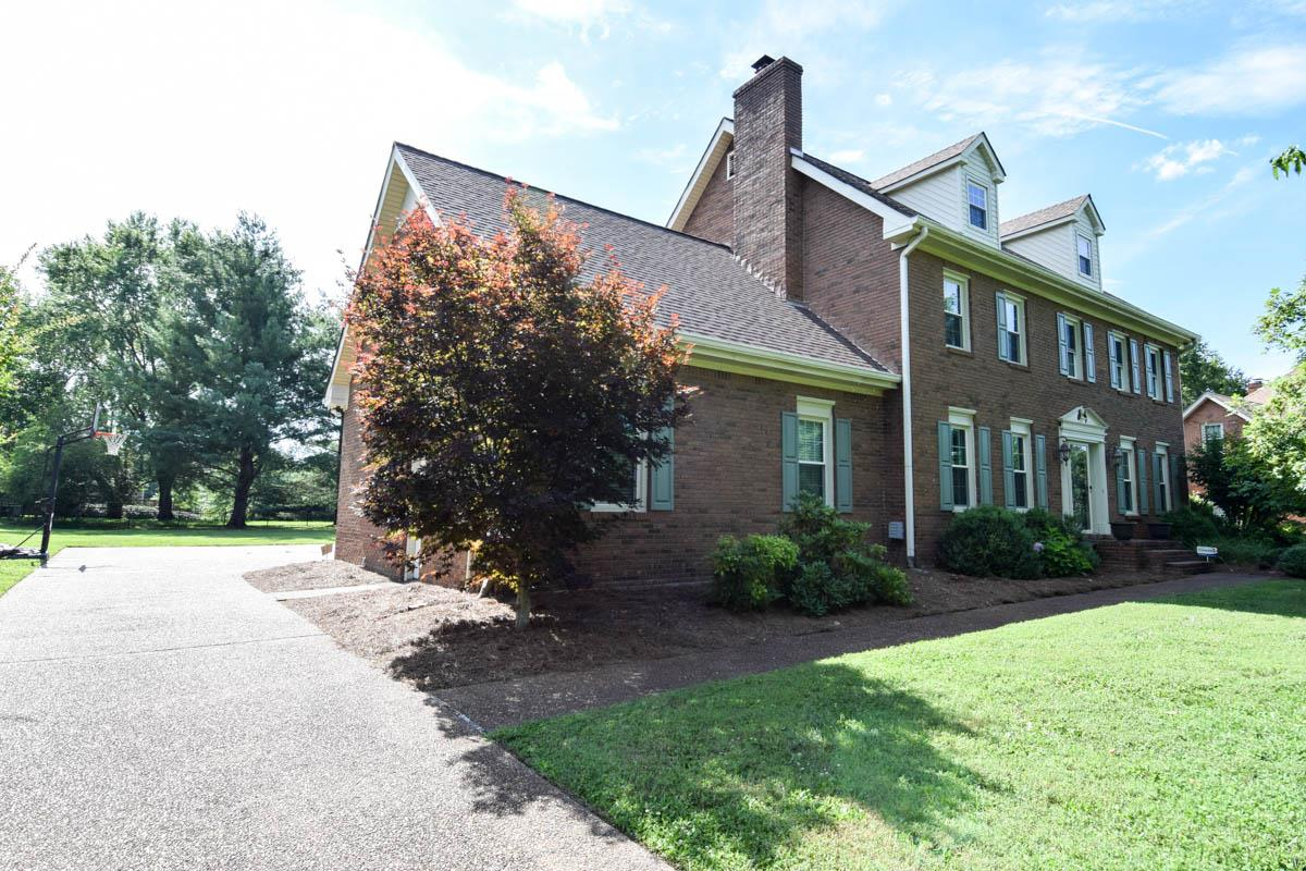 1078 Inneswood Dr, Gallatin, Tennessee