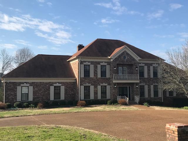 6301 West Minister Dr, Bellevue, Tennessee