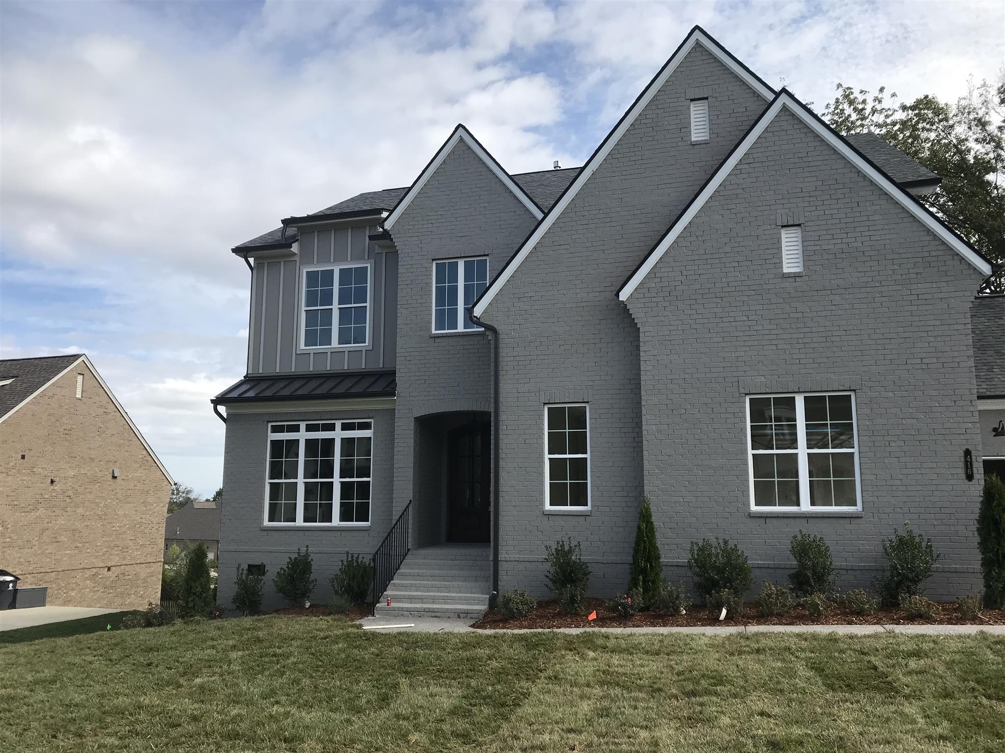 416 Oldenburg Rd., one of homes for sale in Nolensville