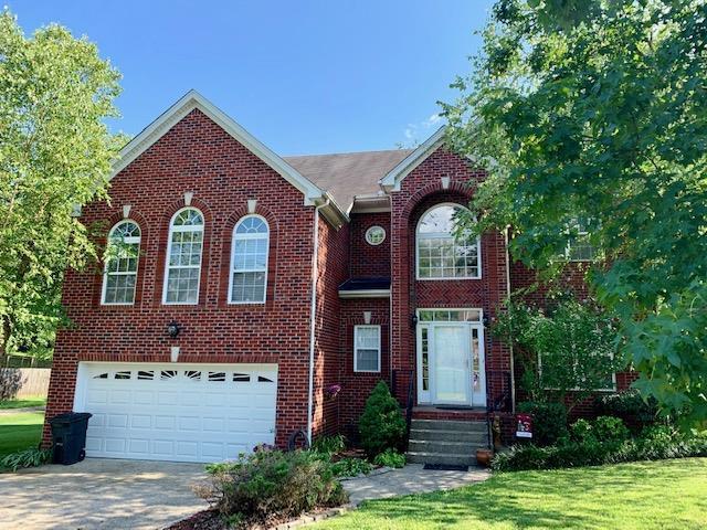 142 Coarsey Blvd, Hendersonville in Sumner County County, TN 37075 Home for Sale