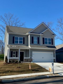 13 Burchell Lane (Lot 13) 38401 - One of Columbia Homes for Sale