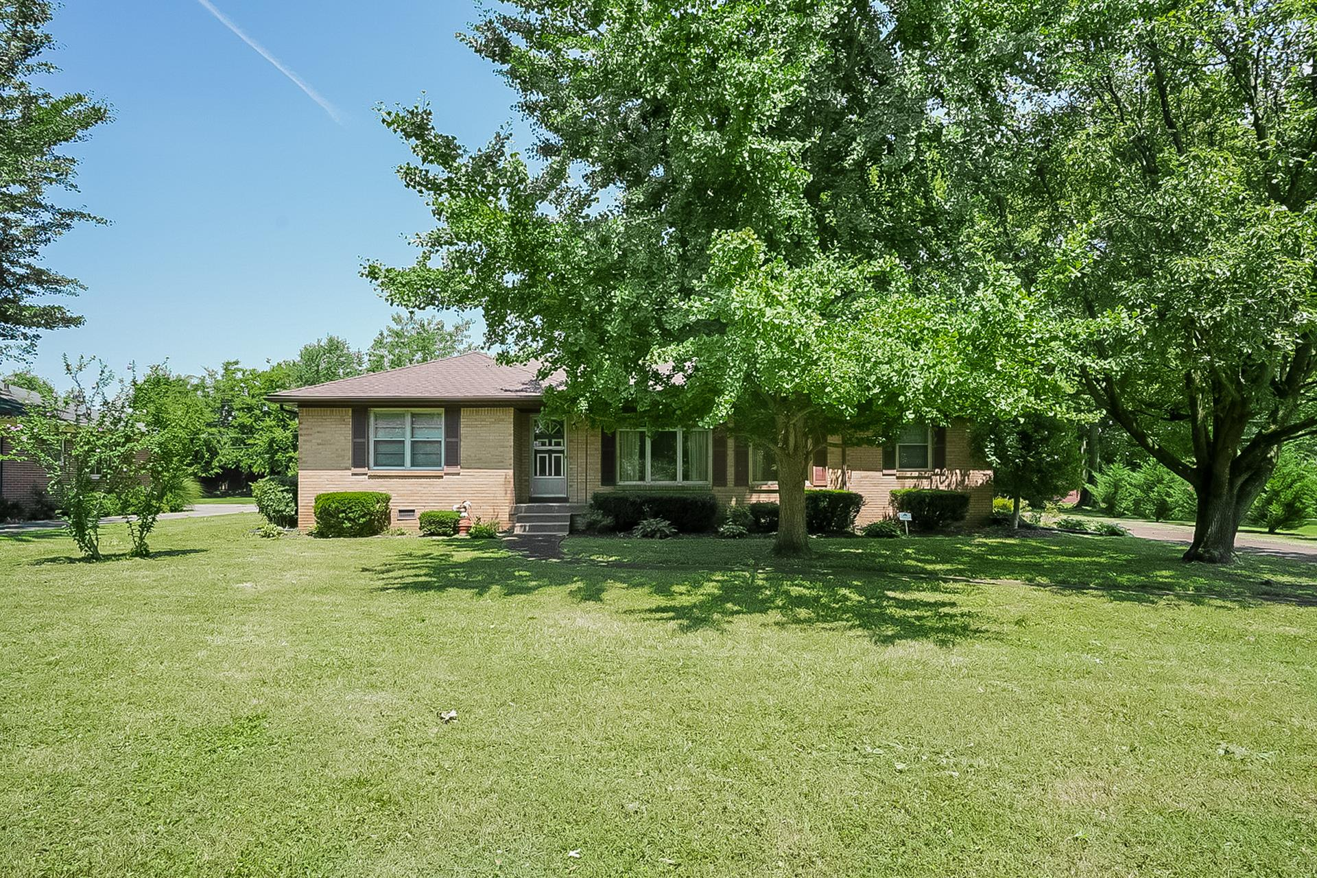1012 Jefferson Ave 37066 - One of Gallatin Homes for Sale