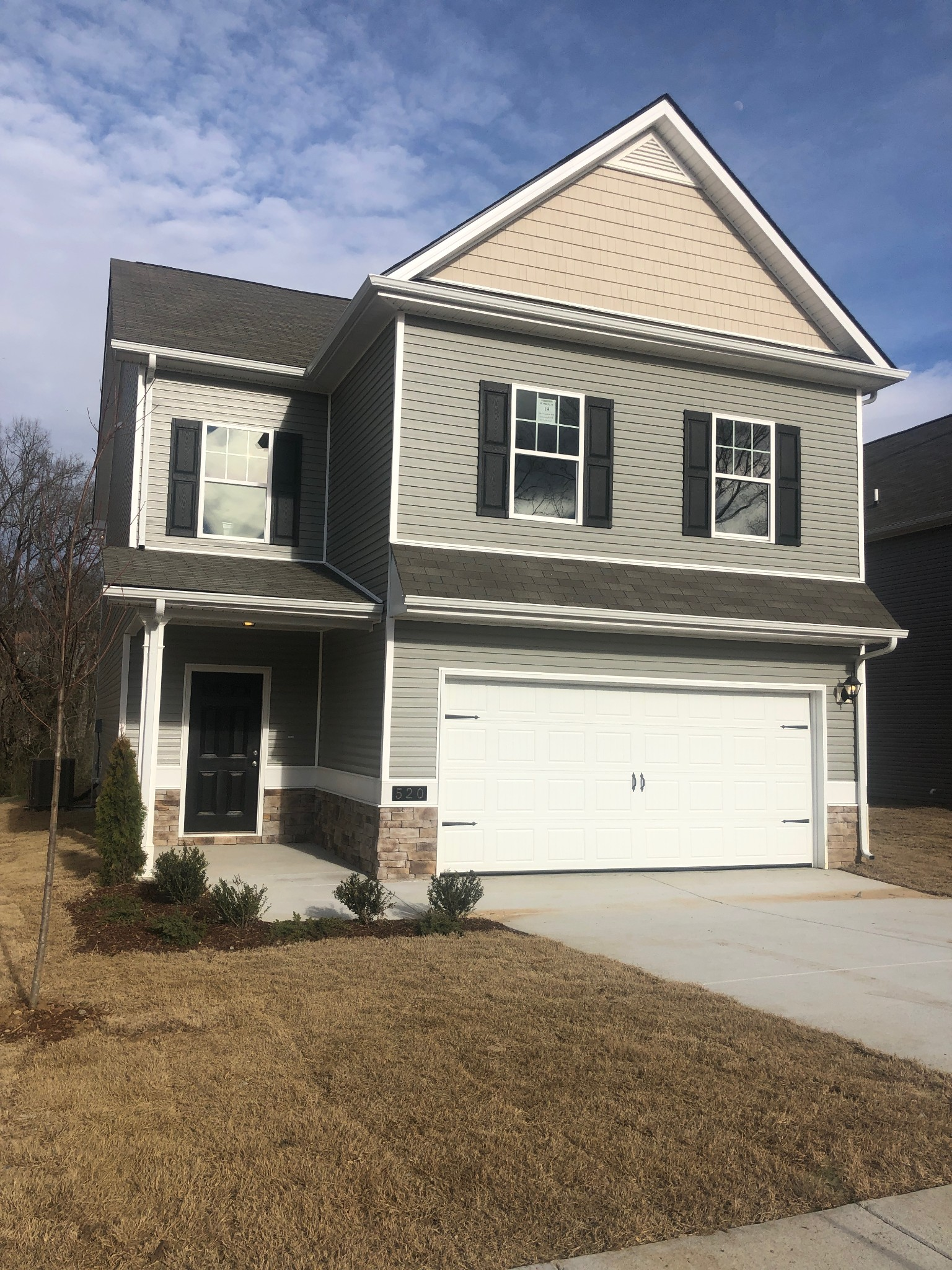 19 Burchell Lane (Lot 19) 38401 - One of Columbia Homes for Sale