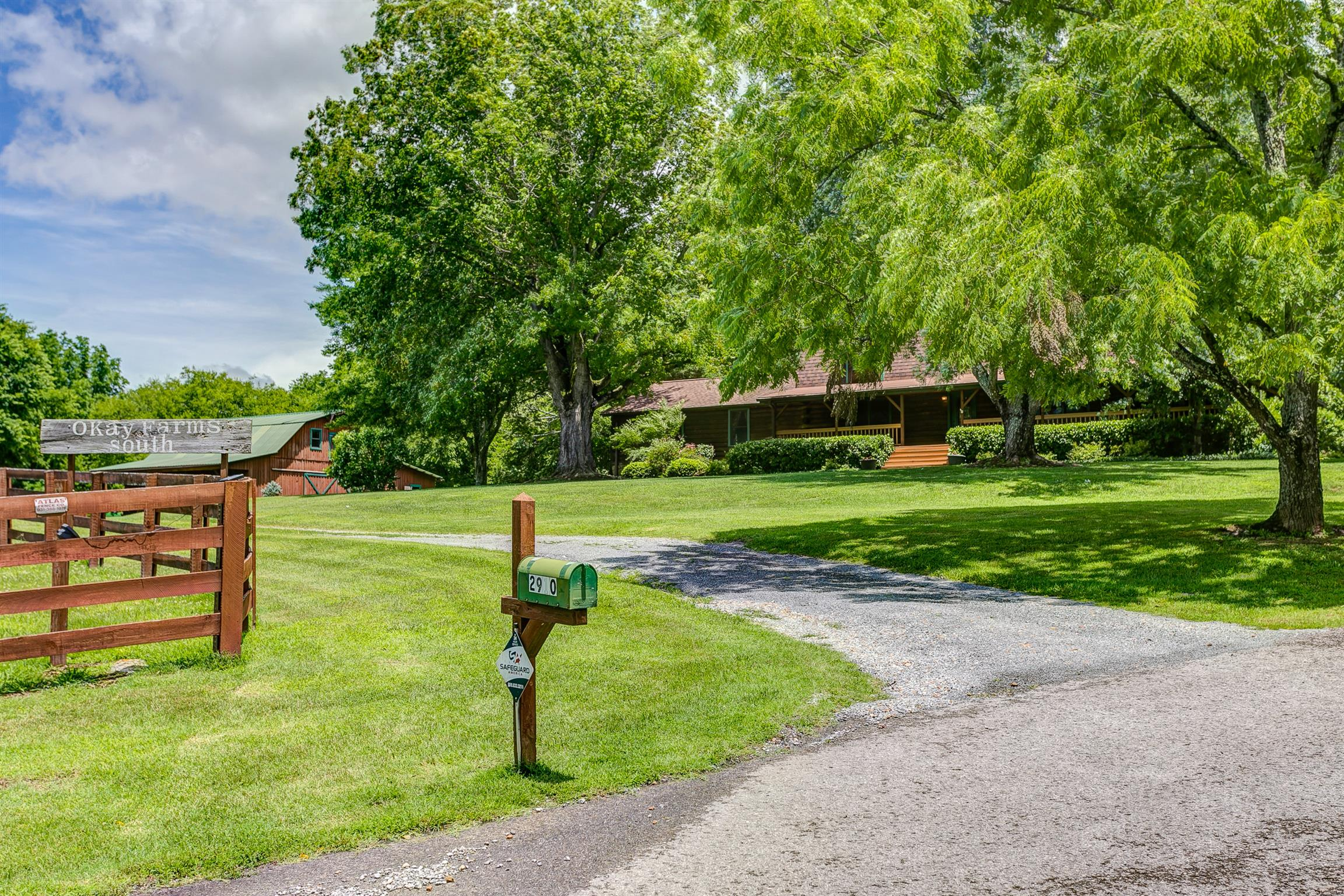 2910 Bostic Road, one of homes for sale in Nolensville