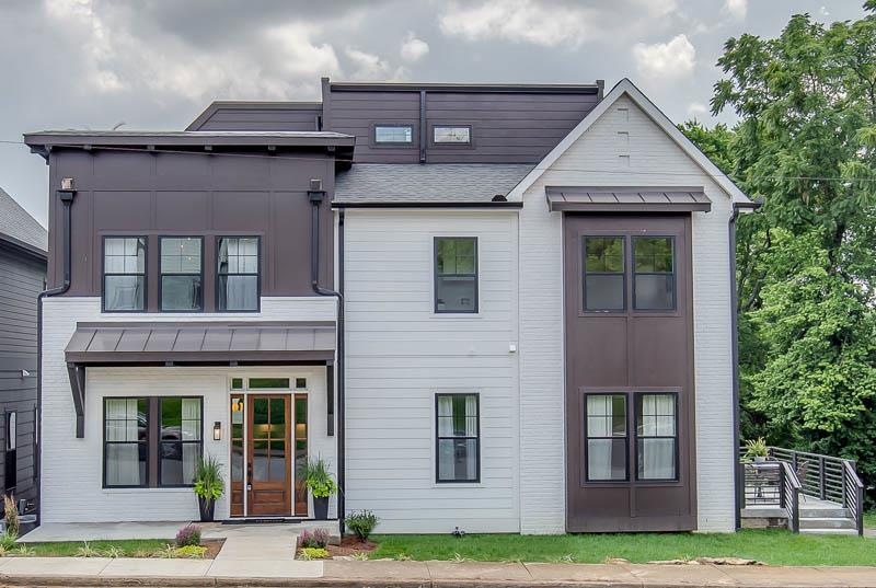 1902 11Th Ave S, one of homes for sale in Nashville - Midtown