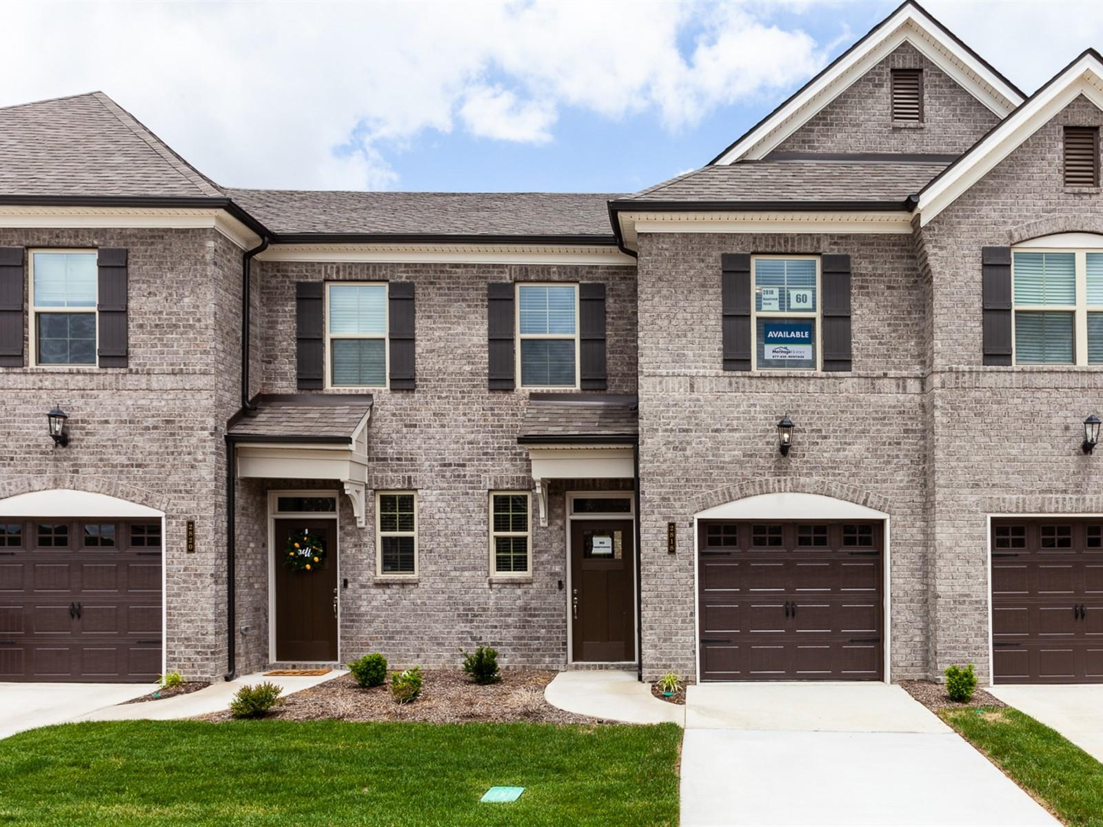 2845 Haversack Cir #37, Murfreesboro in Rutherford County County, TN 37128 Home for Sale