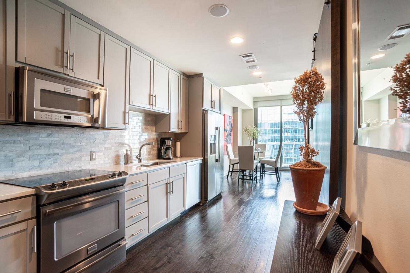 One of Nashville - Midtown 1 Bedroom Homes for Sale at 1212 Laurel St Apt 1612