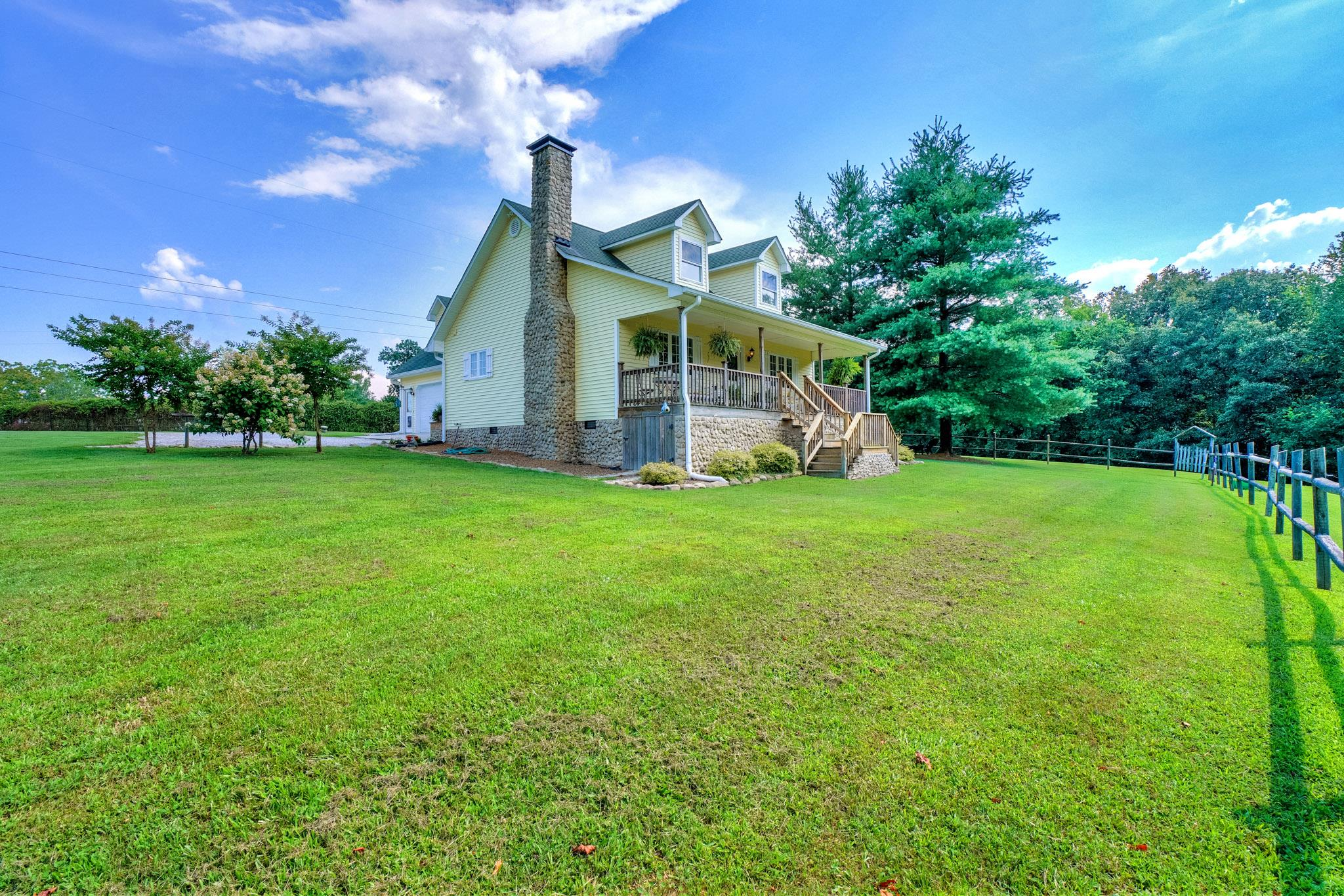 3663 Powers Bridge Rd, Manchester, Tennessee