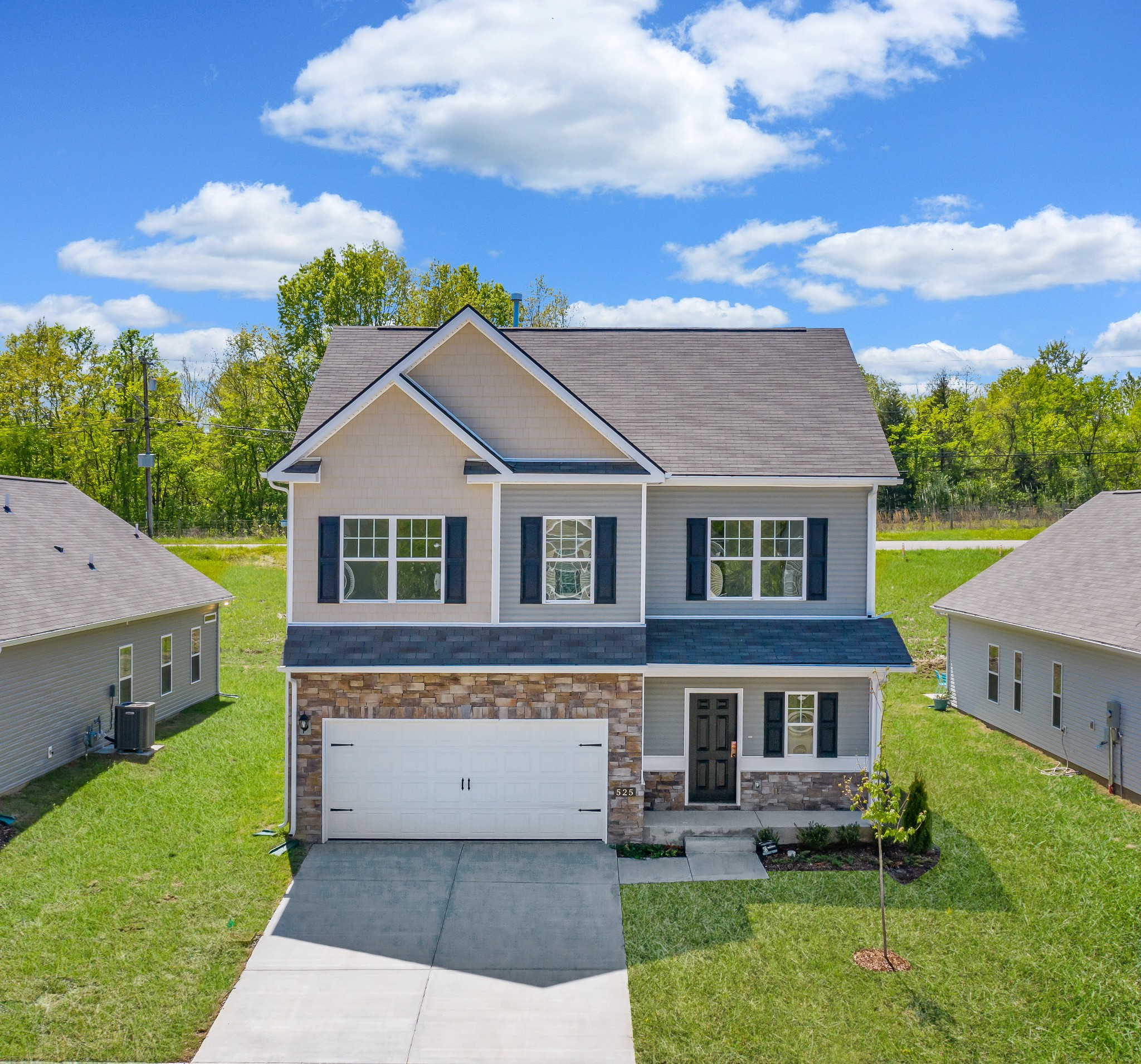 7 Burchell Lane (Lot 7) 38401 - One of Columbia Homes for Sale