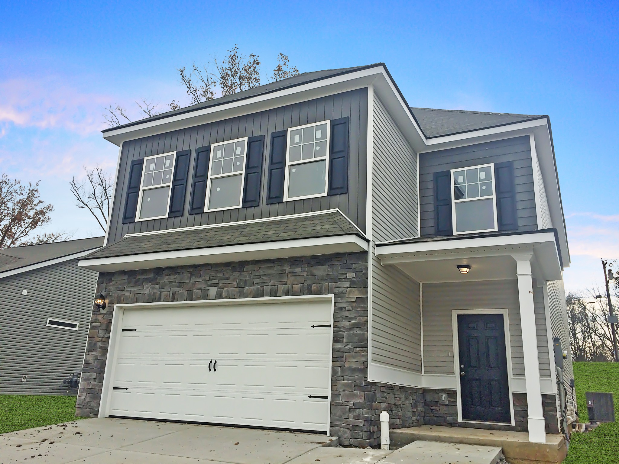 9 Burchell Lane (Lot 9) 38401 - One of Columbia Homes for Sale
