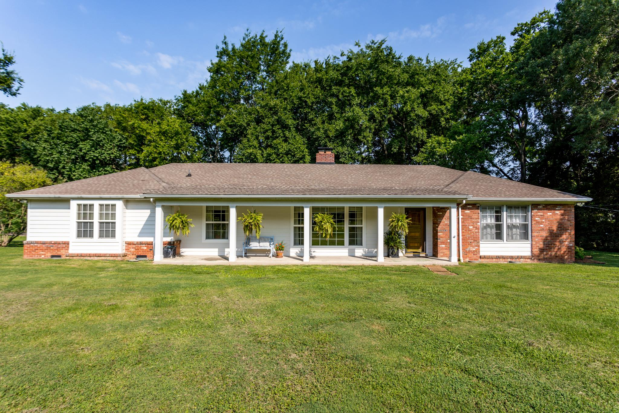 4809 Granny White Pike, Nashville-Southeast in Davidson County County, TN 37220 Home for Sale
