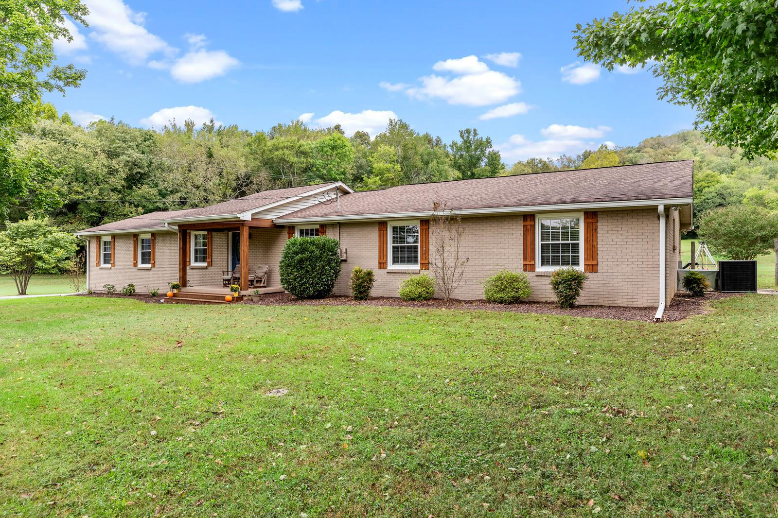 9547 S Harpeth Rd, Bellevue in Davidson County County, TN 37221 Home for Sale