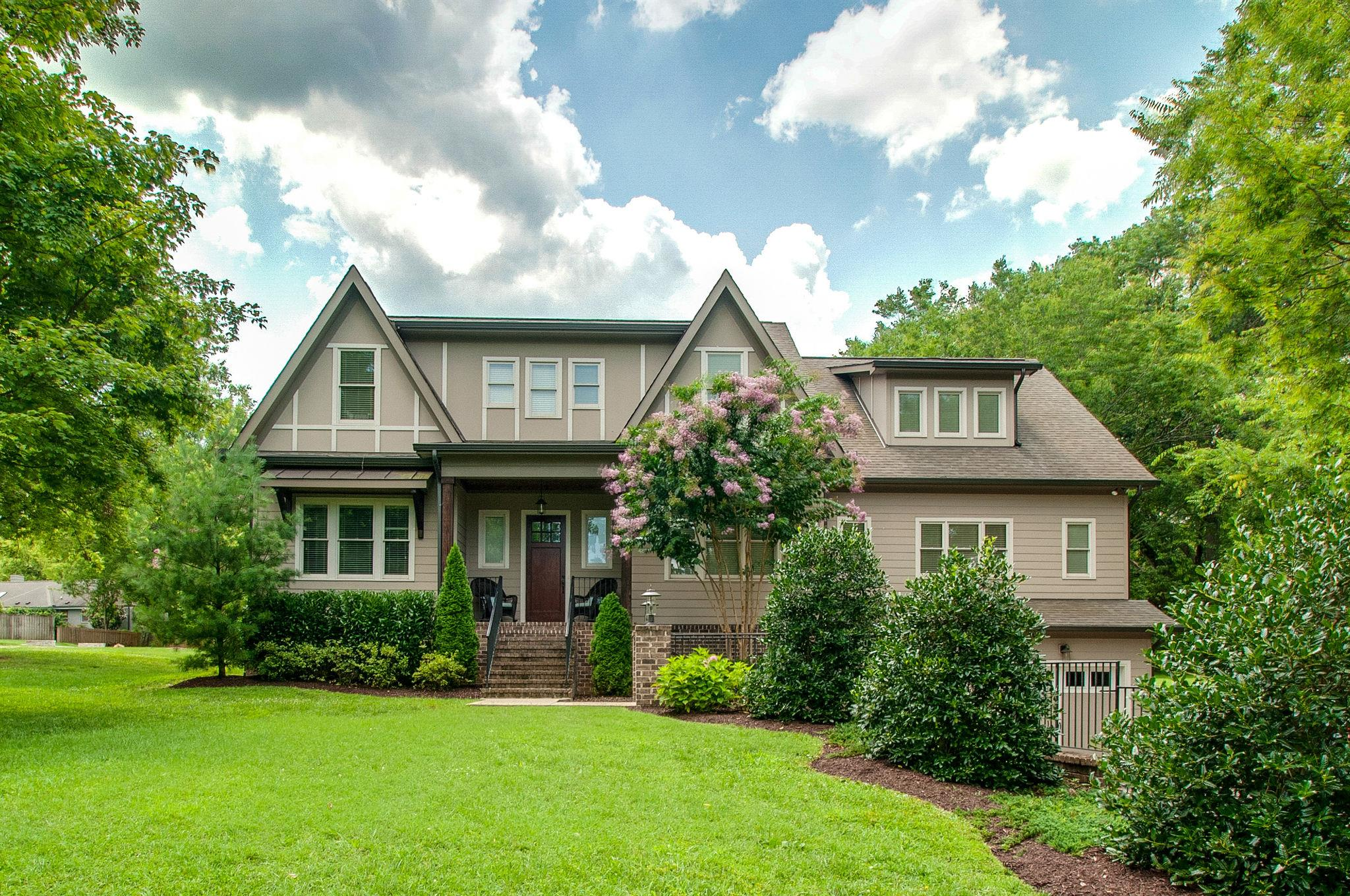 4132 Outer Dr, Nashville-Southeast, Tennessee