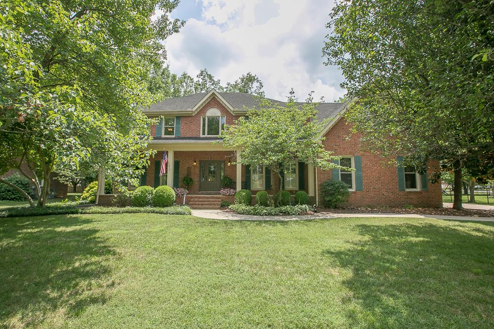 1627 Wexford Dr, Murfreesboro in Rutherford County County, TN 37129 Home for Sale