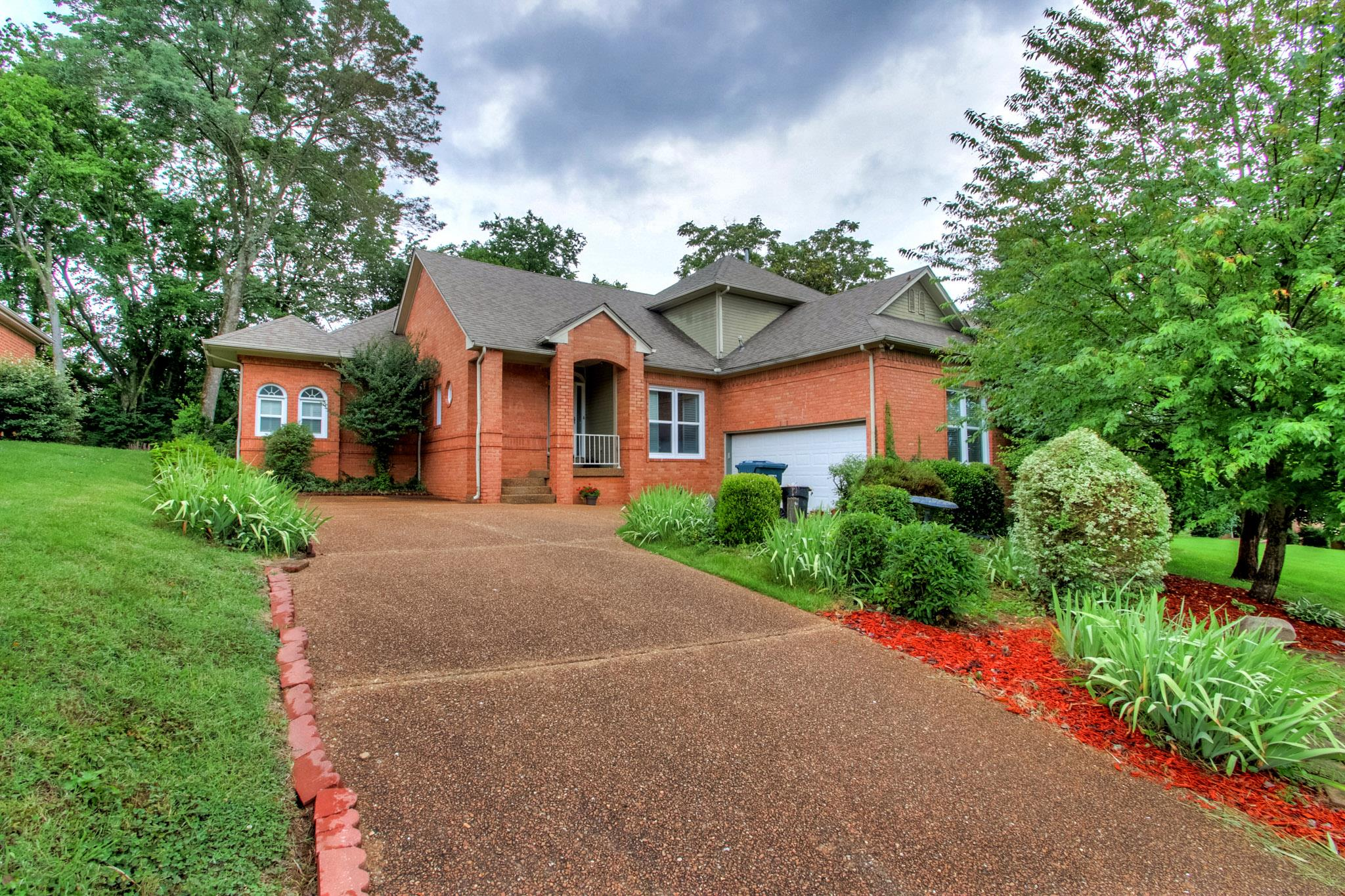 One of Bellevue 3 Bedroom Homes for Sale at 7016 Poplar Creek Trace