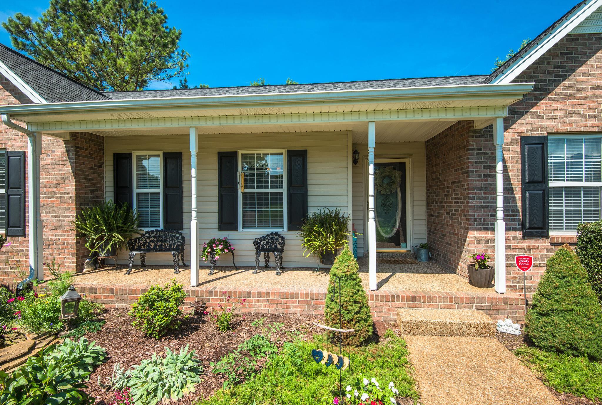 7805 Shauna Cir, Fairview, Tennessee