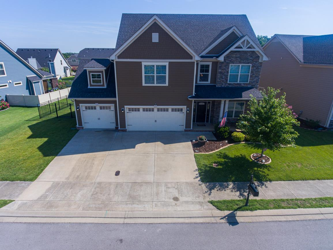 One of Murfreesboro 5 Bedroom Homes for Sale at 4418 Maximillion Cir