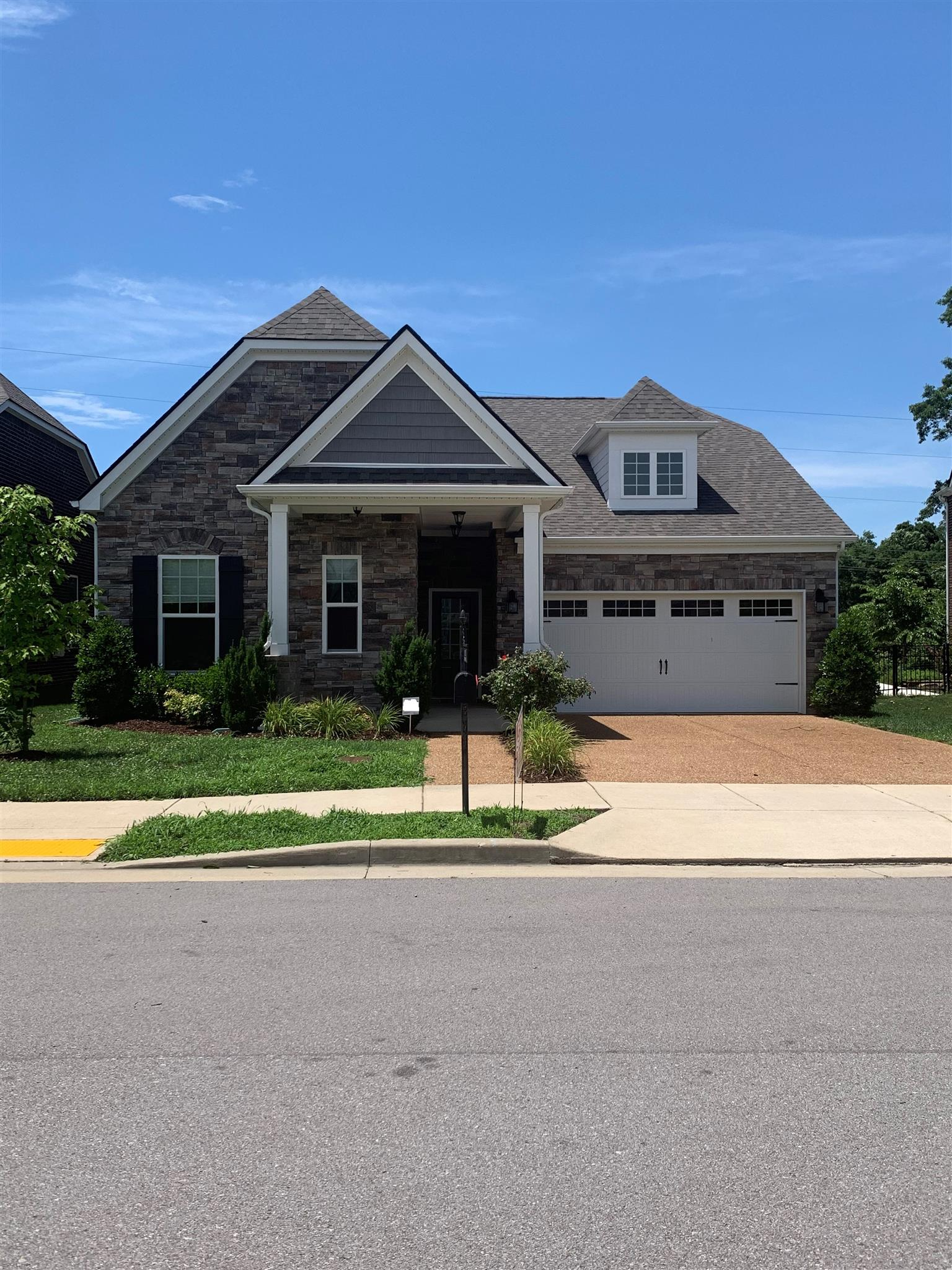 1632 Elysian Way, Nashville - Midtown in Davidson County County, TN 37203 Home for Sale