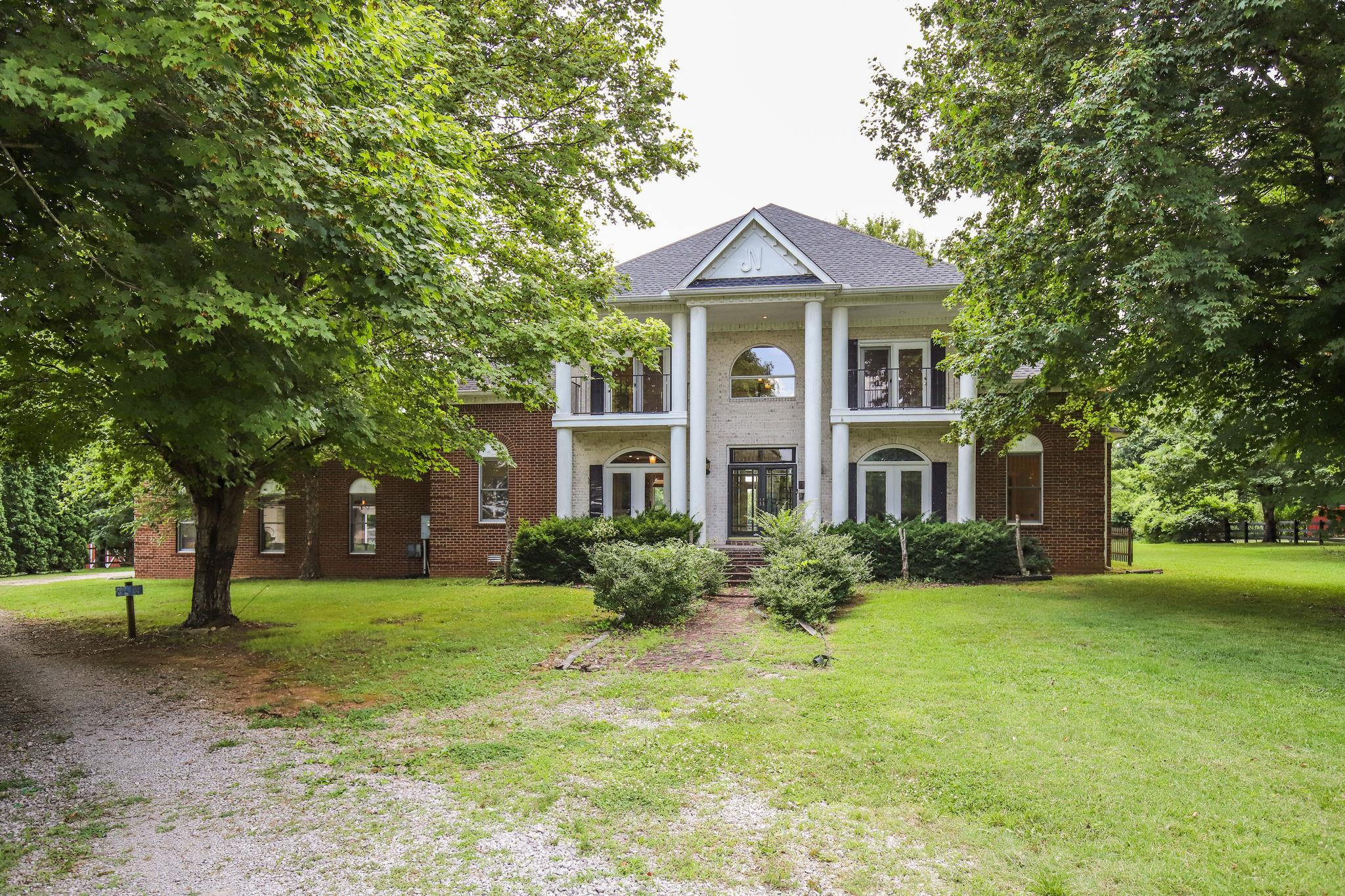 1504 Guill Rd, Mount Juliet, Tennessee