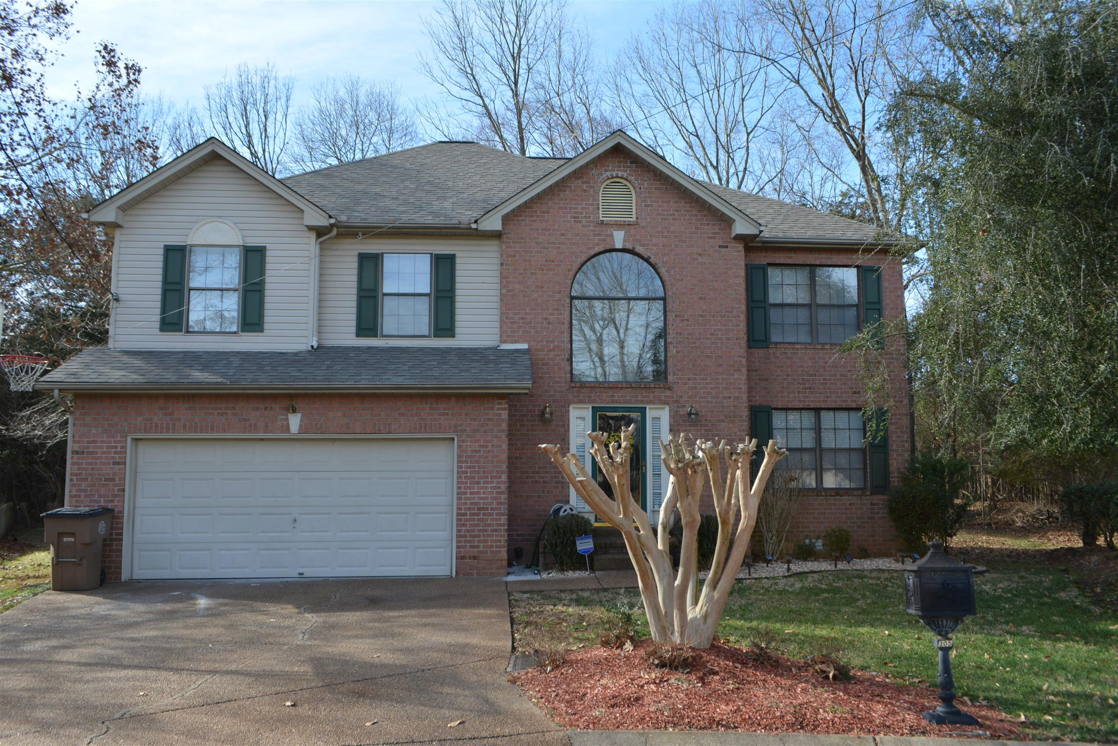 305 Wareham Ct, Nashville-Antioch in Davidson County County, TN 37013 Home for Sale