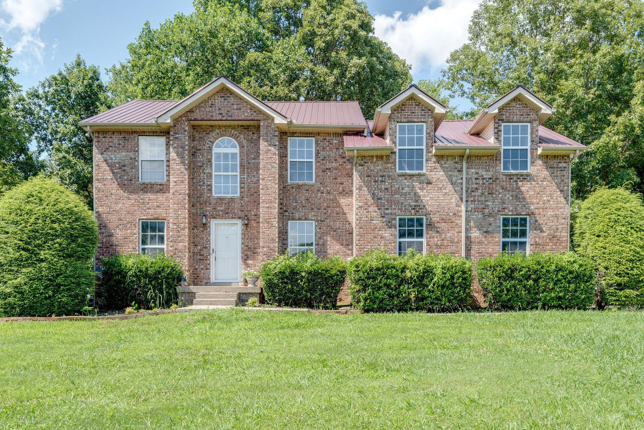 7522 Aubrey Ridge Dr, Fairview in Williamson County County, TN 37062 Home for Sale