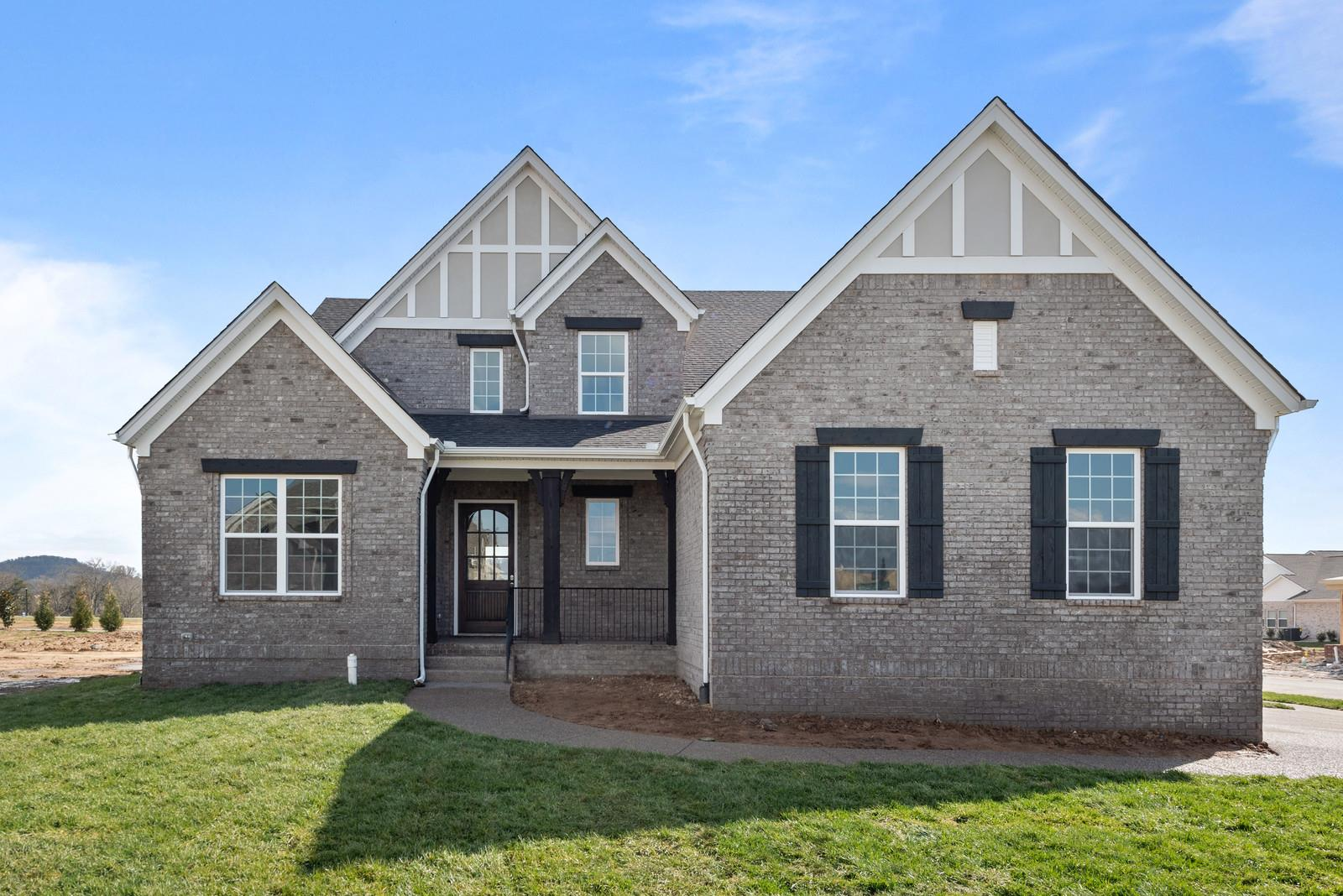 2303 Dugan Drive, Lot 133, Nolensville in Williamson County County, TN 37135 Home for Sale