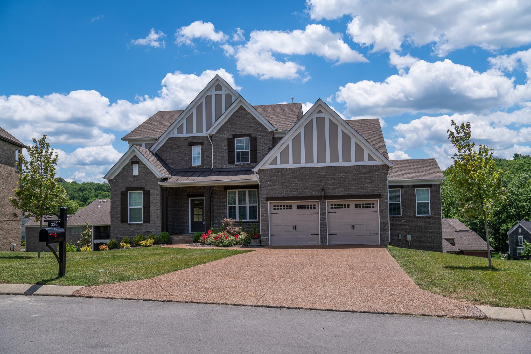 One of Nolensville 5 Bedroom Homes for Sale at 326 Crescent Moon Cir