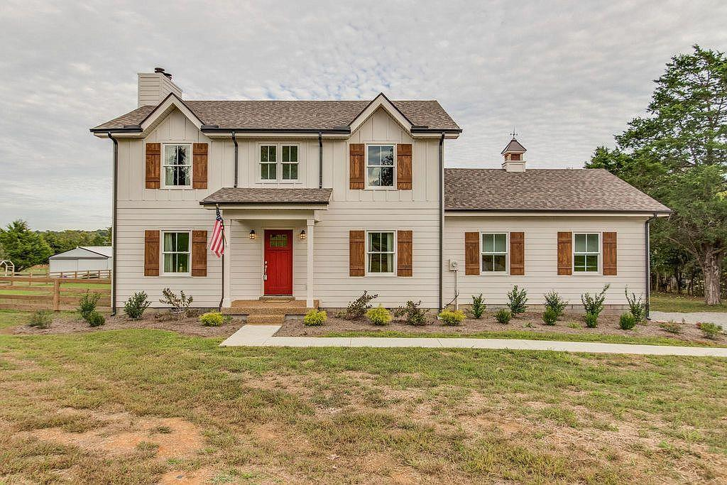 7372 Nolensville Rd, Nolensville in Williamson County County, TN 37135 Home for Sale