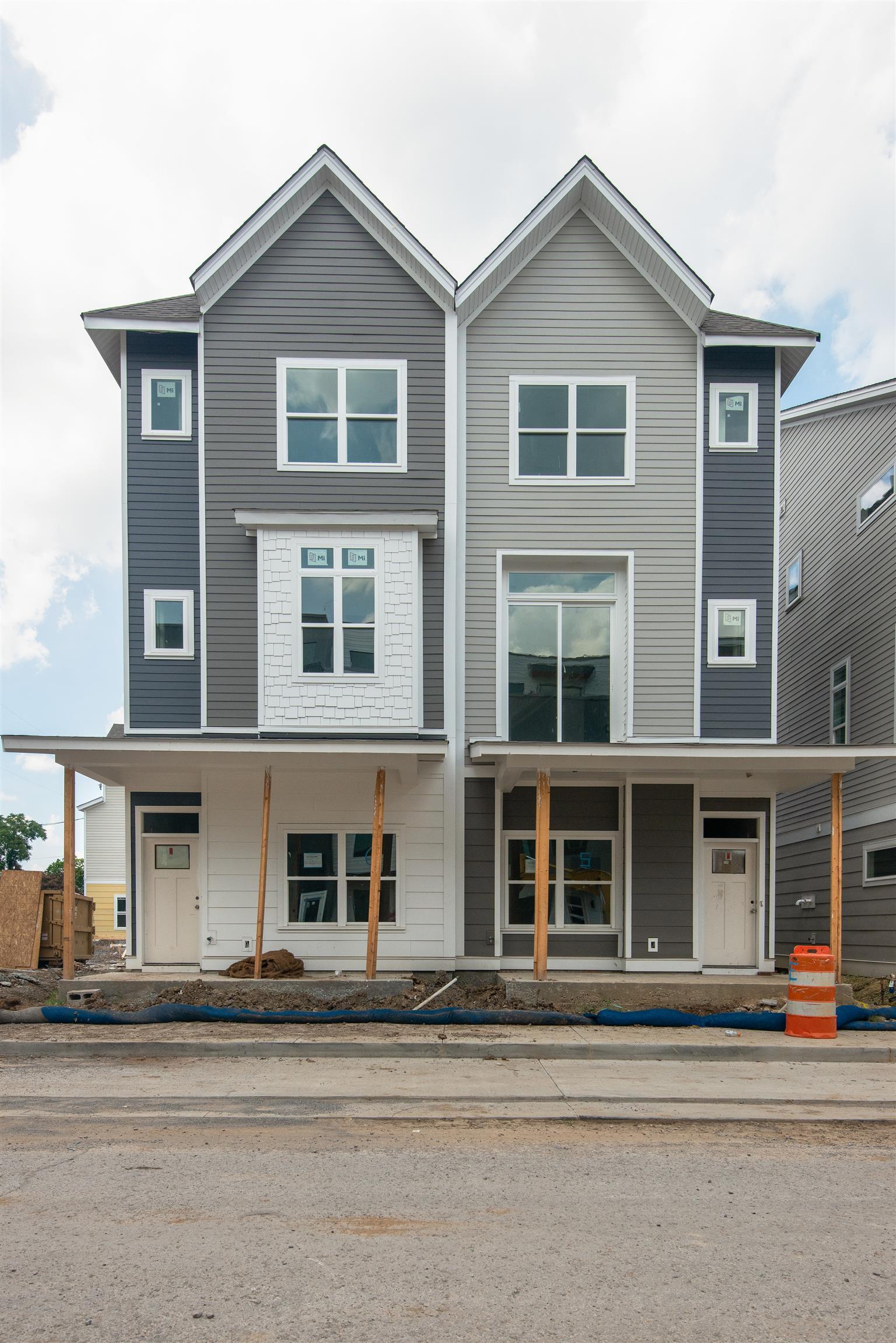 440 Merritt Avenue, Nashville - Midtown in Davidson County County, TN 37203 Home for Sale