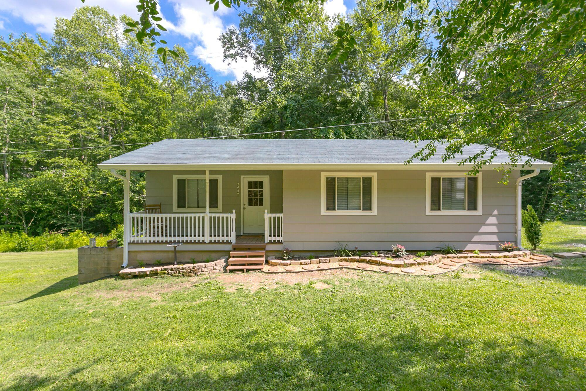 7459 Horn Tavern Rd, Fairview in Williamson County County, TN 37062 Home for Sale