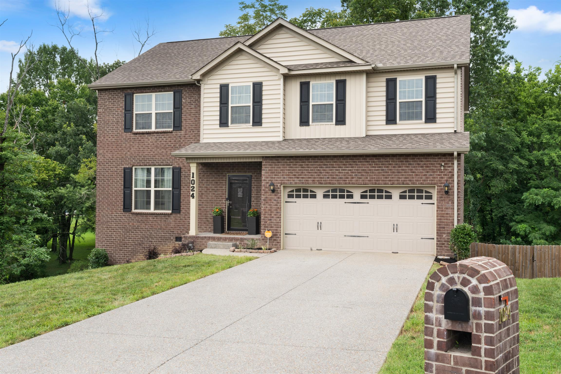 One of Gallatin 4 Bedroom Homes for Sale at 1024 Ryan Ct