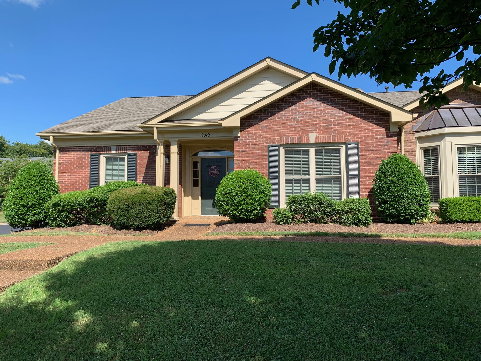 9029 Sawyer Brown Rd, Bellevue in Davidson County County, TN 37221 Home for Sale