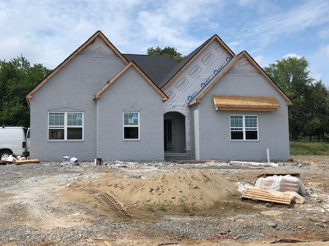 1143 Madison Mill Drive. Lot 49 37135 - One of Nolensville Homes for Sale