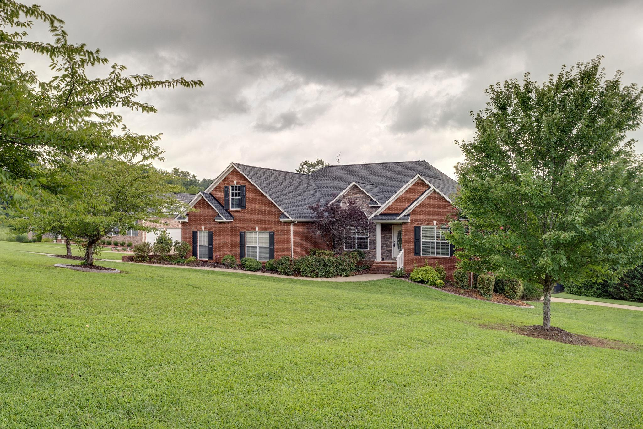 1195 Cliff White Rd, Columbia, Tennessee