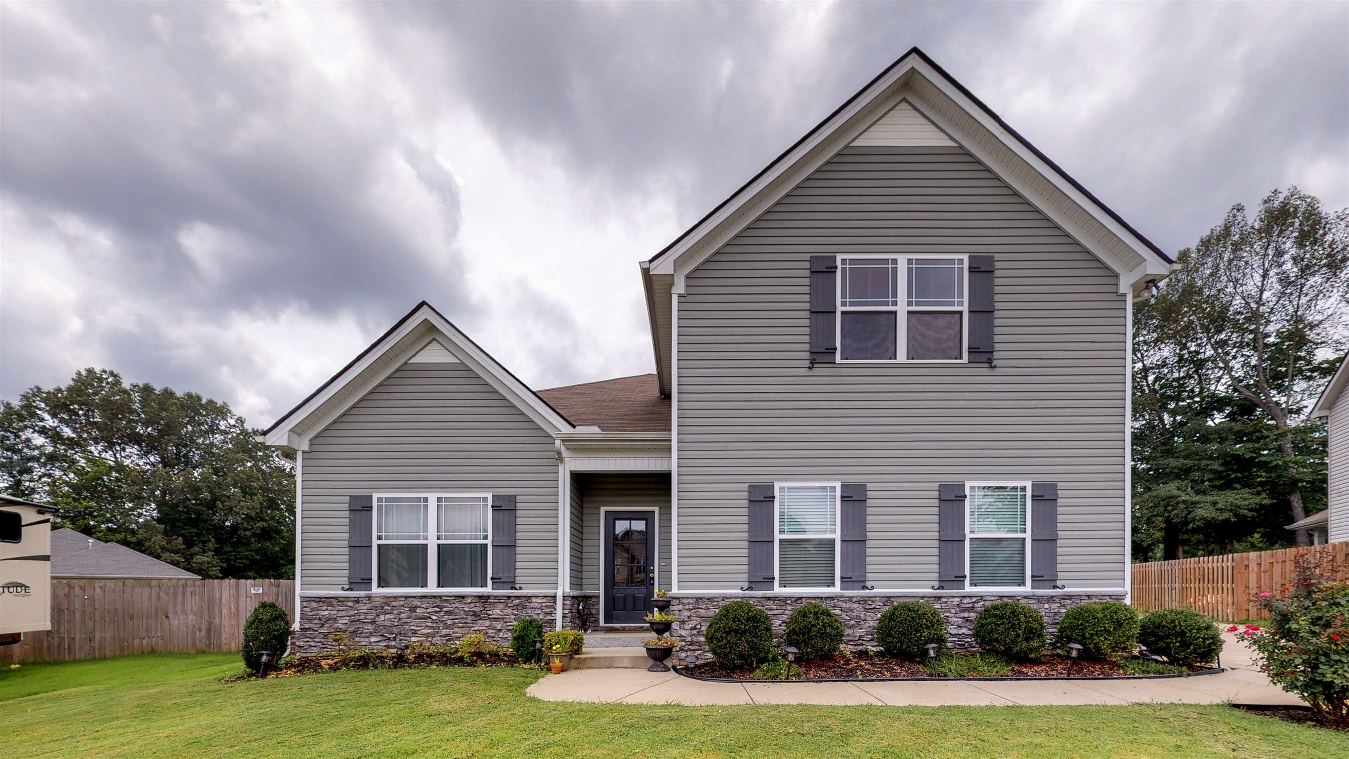 7515 Nathaniel Woods Blvd, Fairview in Williamson County County, TN 37062 Home for Sale