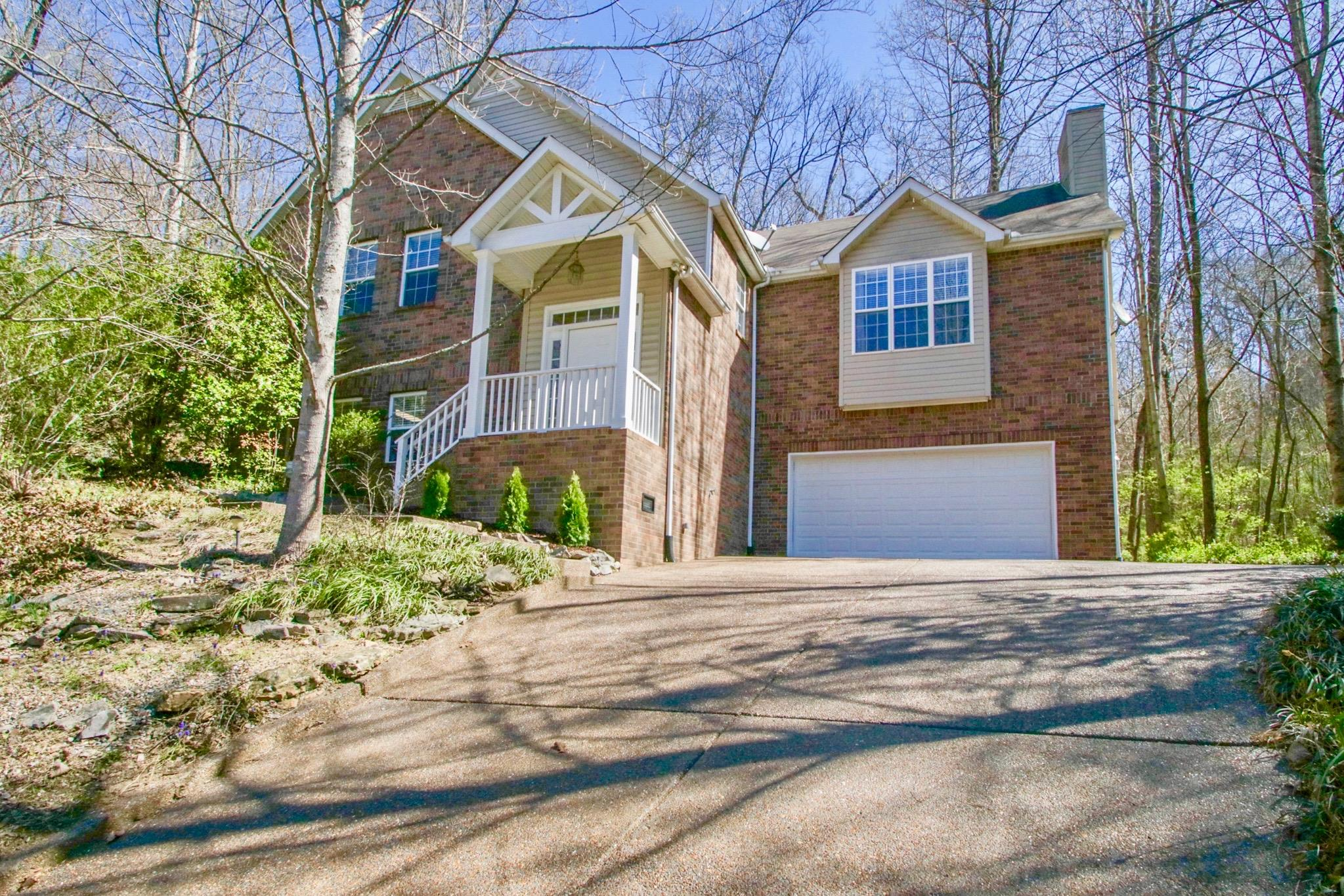 309 Spring Place, Bellevue, Tennessee