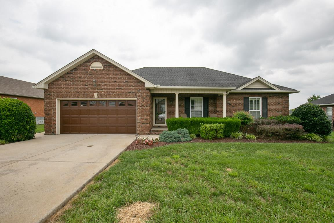 263 Walbrook Dr 37066 - One of Gallatin Homes for Sale