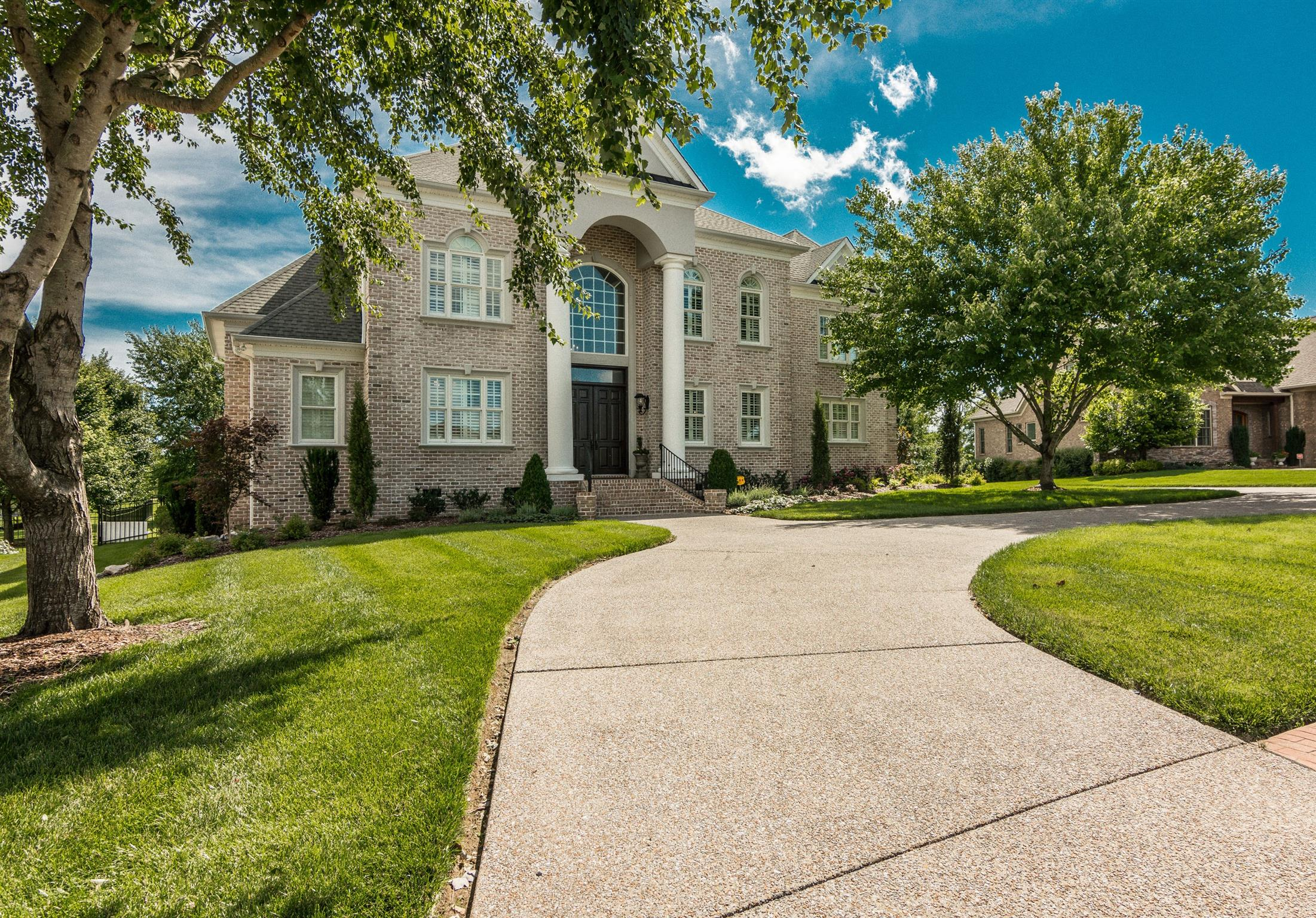 1109 Livingfield Ct, Gallatin, Tennessee