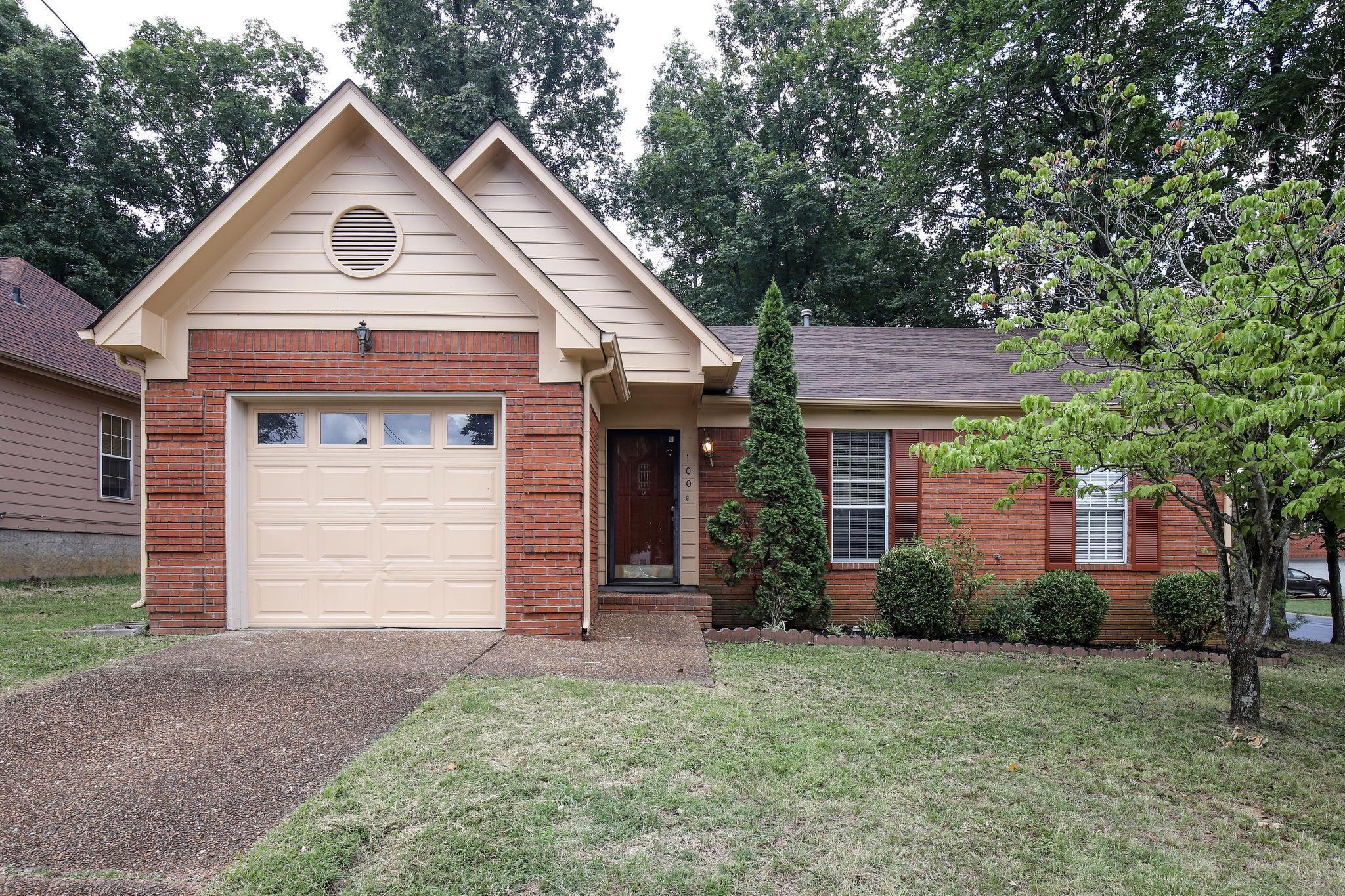 100 Ellsworth Pl, Nashville-Antioch, Tennessee