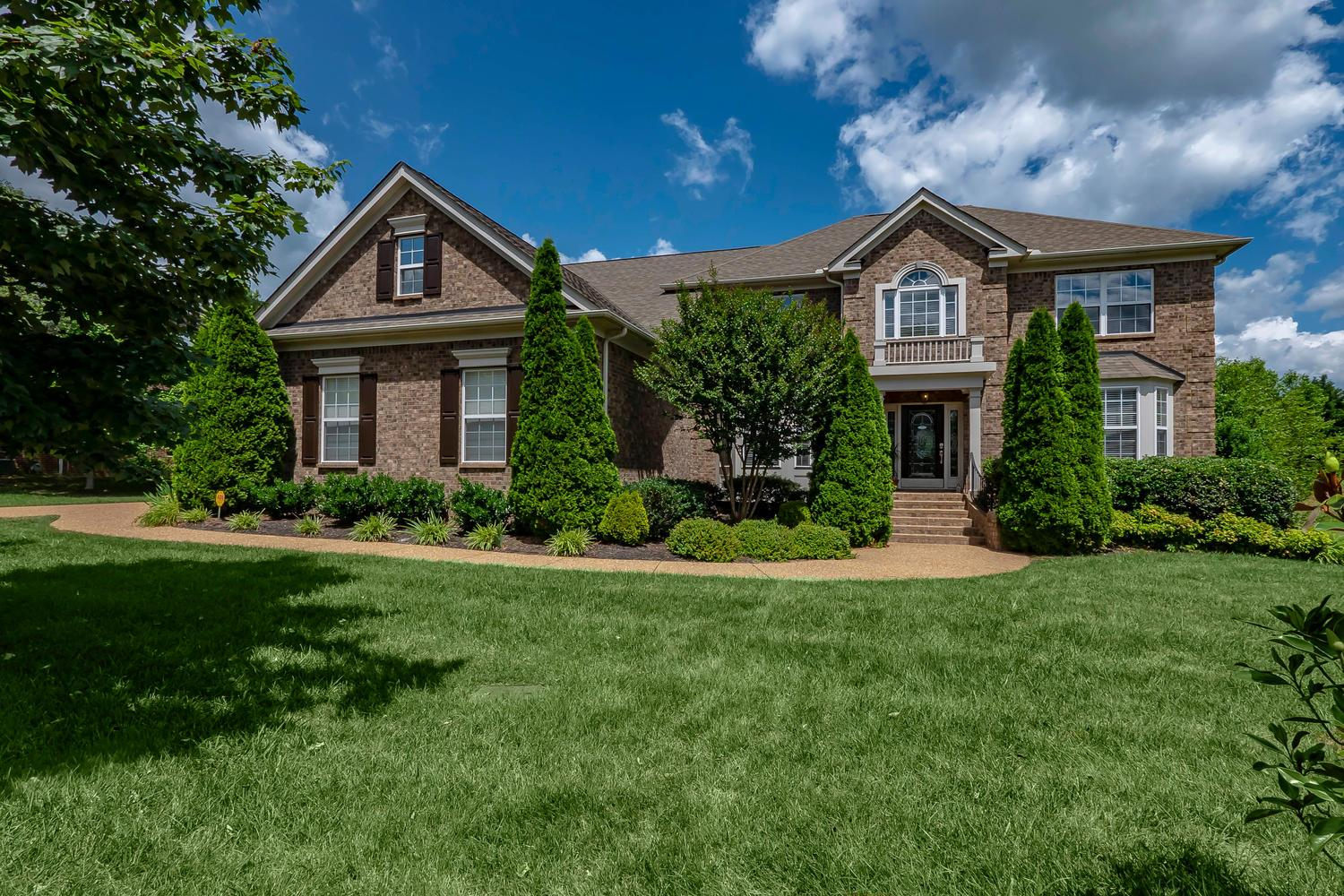 55 Timberline Dr, Bellevue, Tennessee
