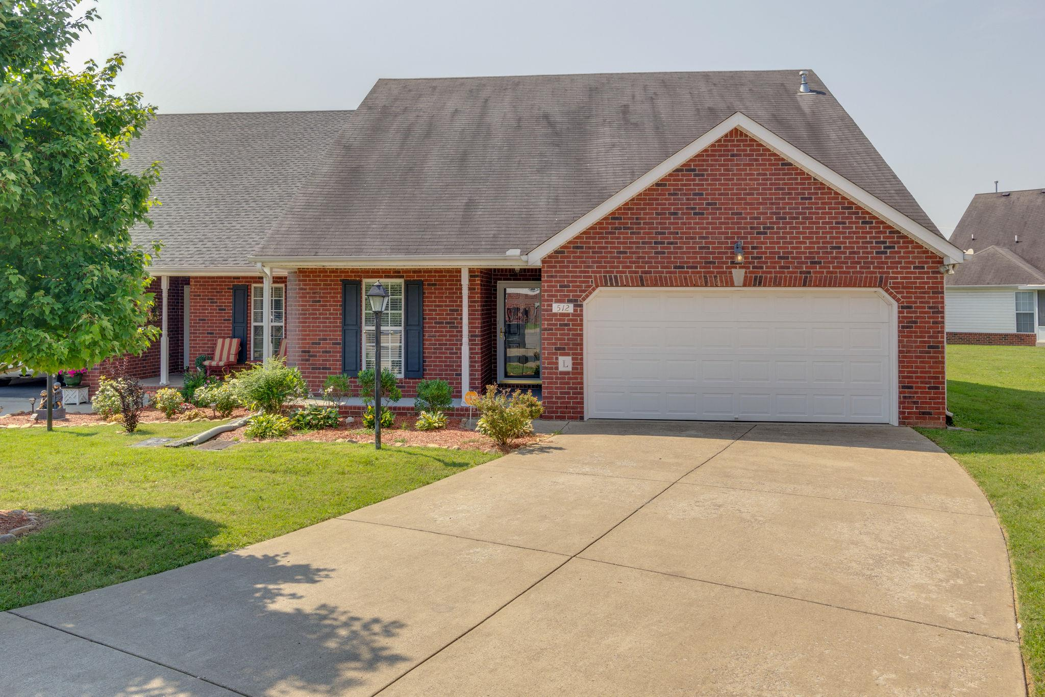 512 Yellowstone Ct, Nashville-Antioch, Tennessee