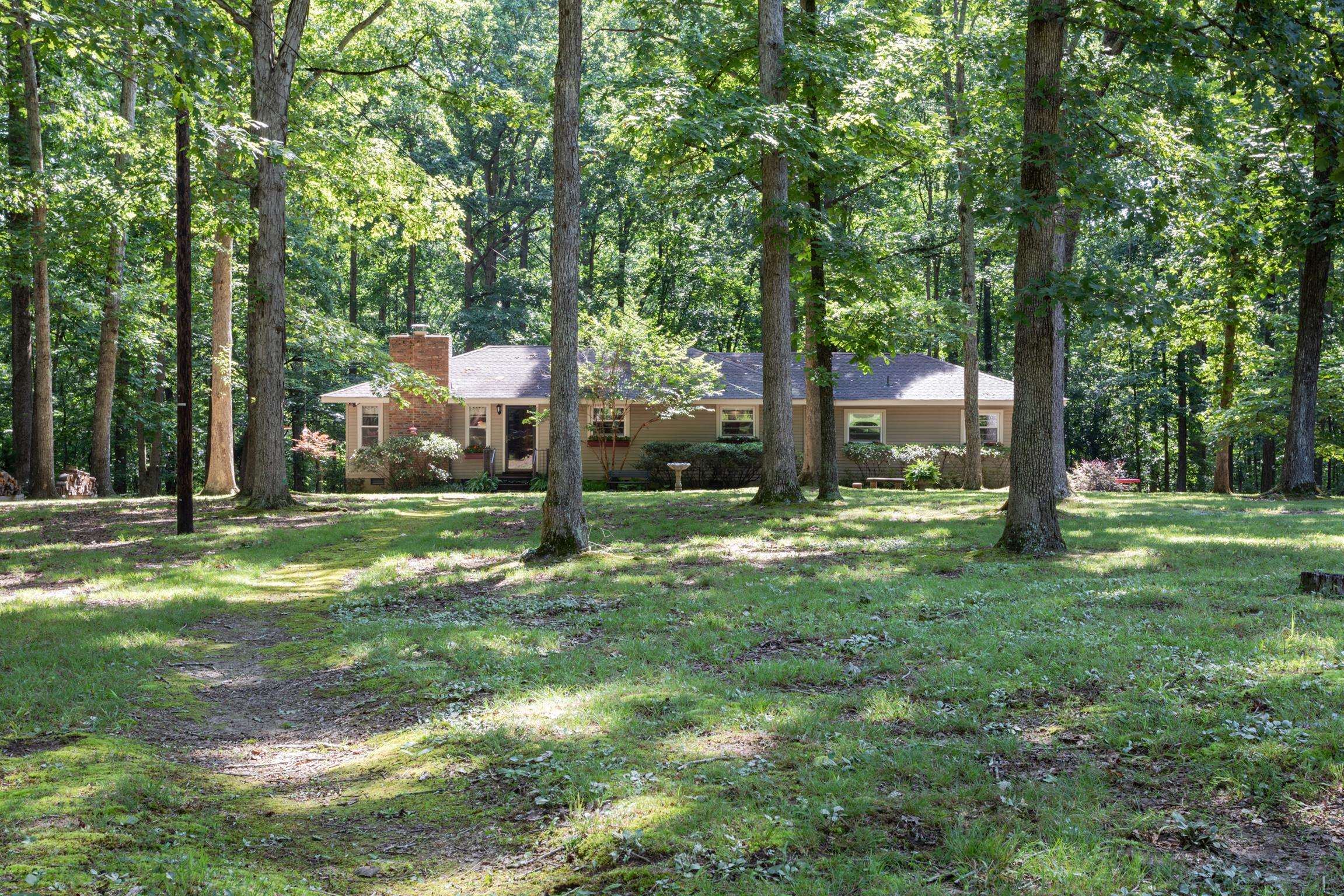 7101 Crystal Springs Road, Fairview in Williamson County County, TN 37062 Home for Sale
