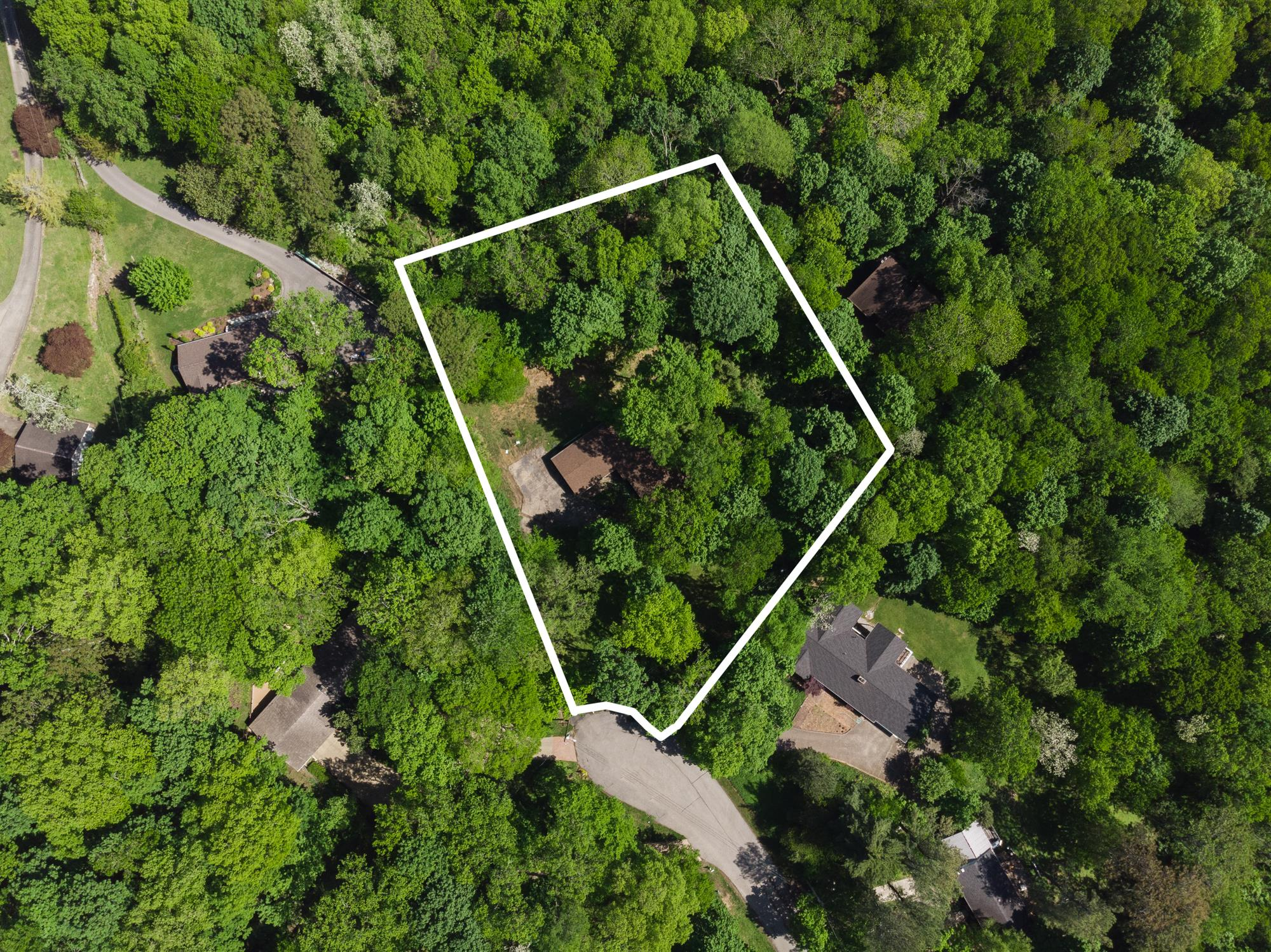 950 Forest Acres Ct, one of homes for sale in Nashville-Southeast