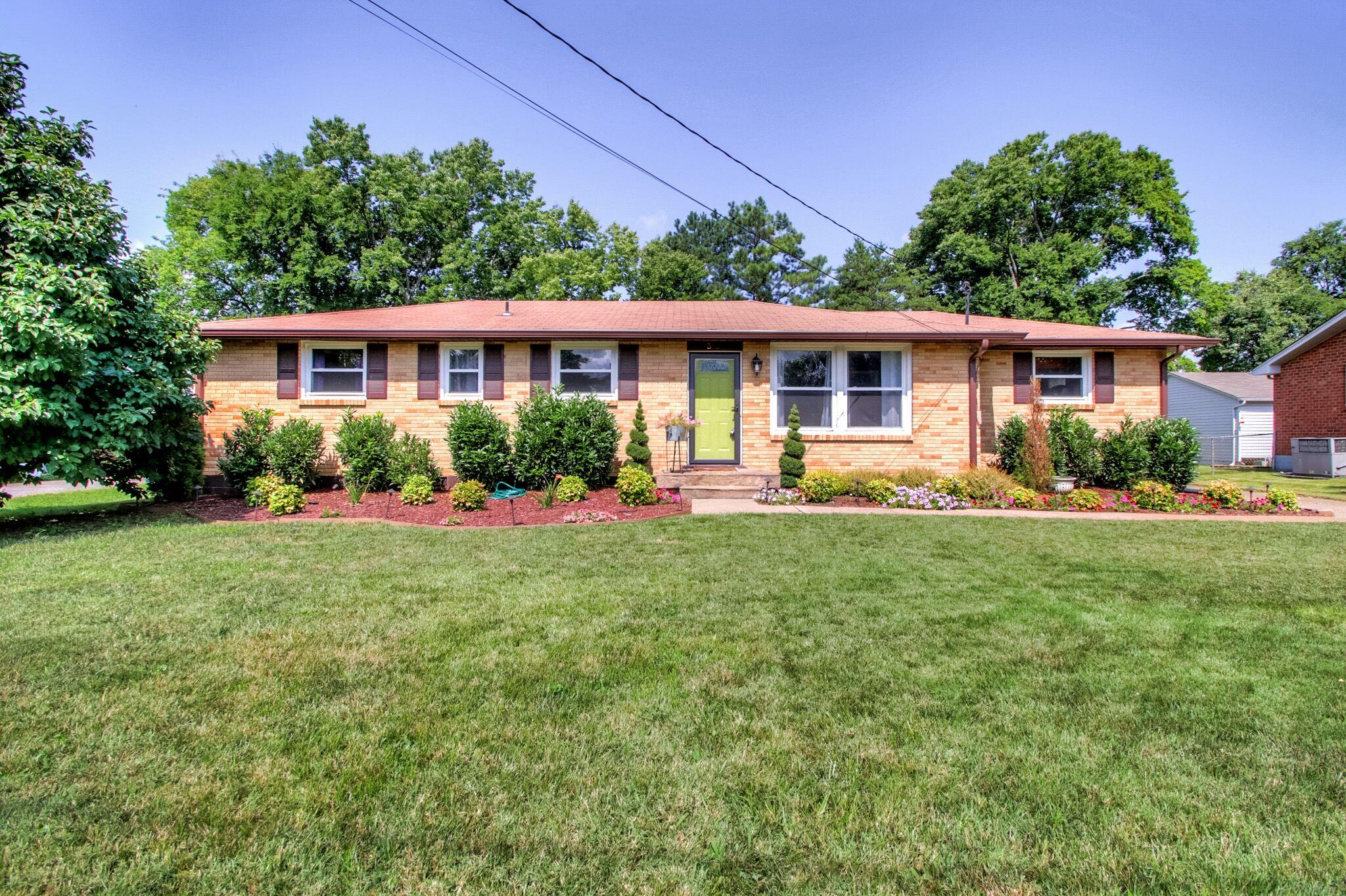 3820 Plantation Dr, Hermitage in Davidson County County, TN 37076 Home for Sale