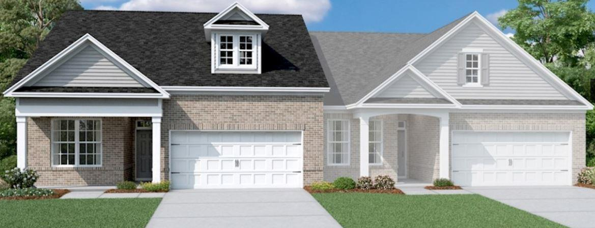 710 Copper Branch Rd Lot 1442, Hermitage in Davidson County, TN County, TN 37076 Home for Sale