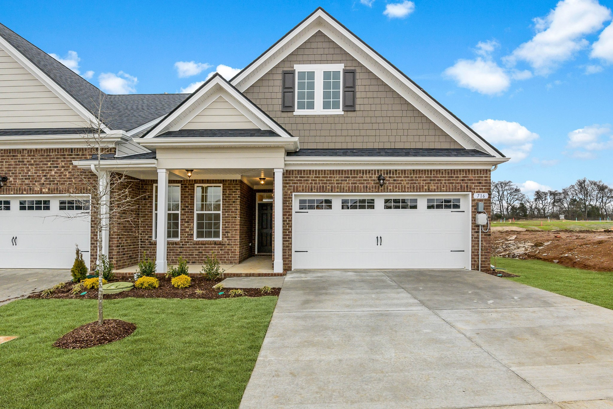716 Copper Branch Rd Lot 1461, Hermitage in Davidson County, TN County, TN 37076 Home for Sale