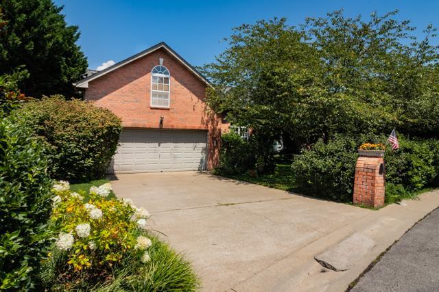 3012 Stone Bridge Rd, Nashville-Antioch in Davidson County County, TN 37013 Home for Sale